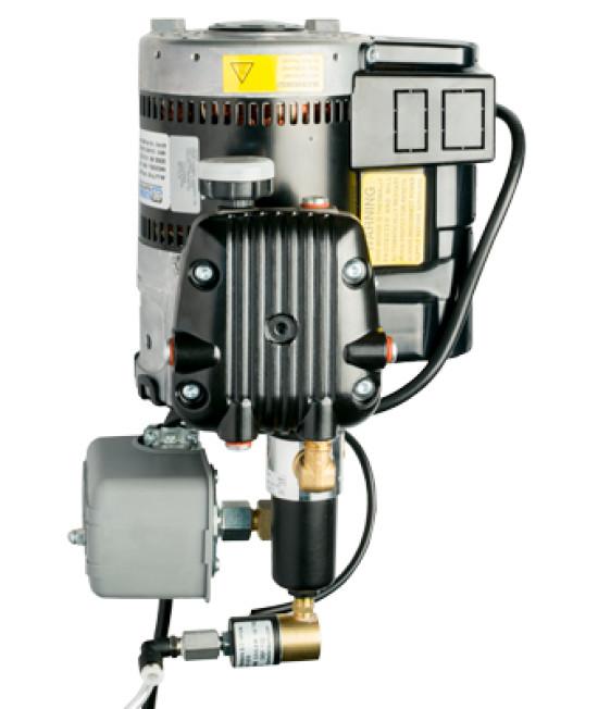Auto Pump AC AD