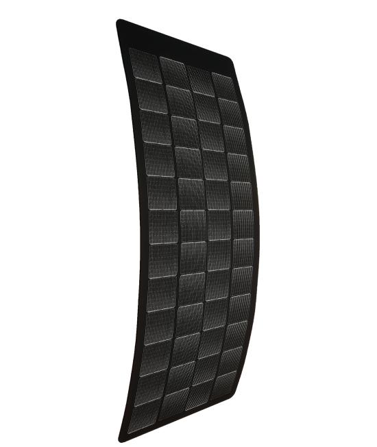 165W Solar Max Flex Expansion Kit