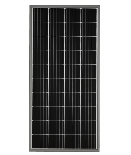 100W Kussmaul Solar kit by Xantrex