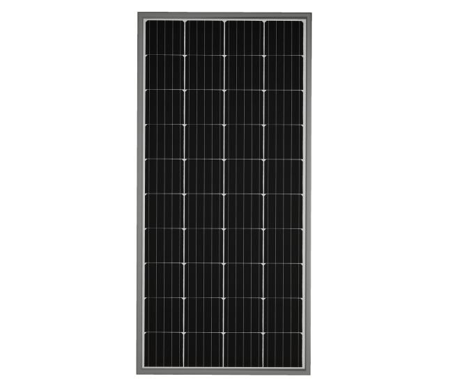 160W Kussmaul Solar Expansion Kit by Xantrex