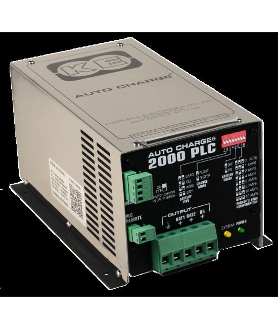 Auto Charge 2000 PLC