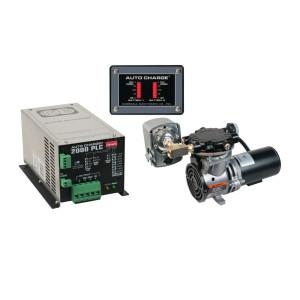 Pump Plus Kits