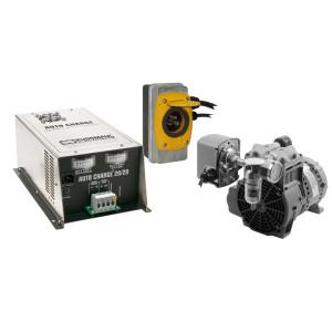 Auto Charge HP Pump Super Kits