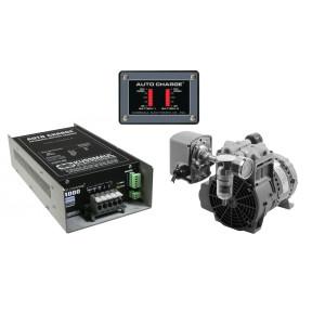 Auto Charge HP Pump Kits