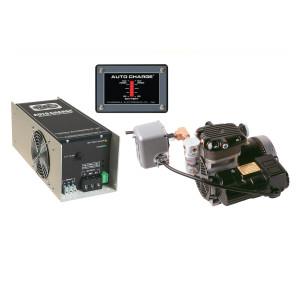 Auto Charge Pump Kits