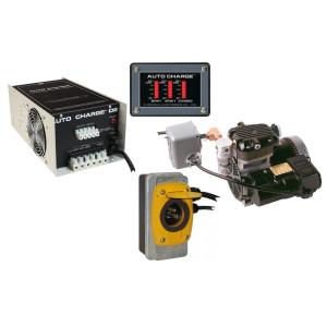 Auto Charge Pump Super Kits