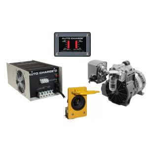 Auto Charge HP Pump WP Kits
