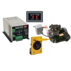 Auto Charge Pump WP Kits