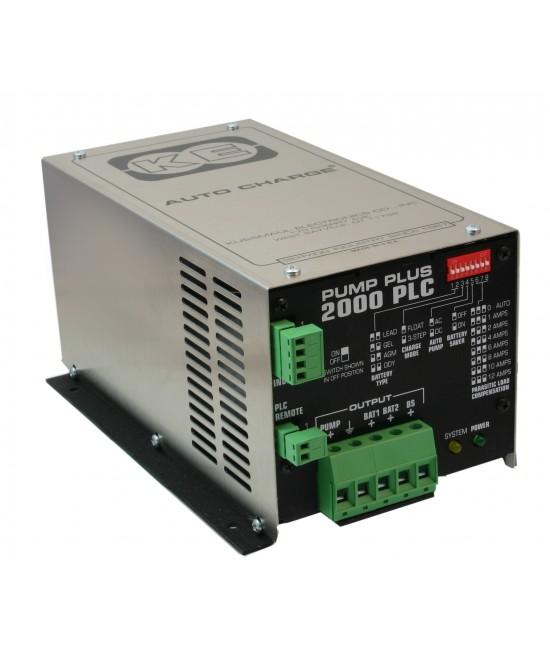 Pump Plus 2000 PLC