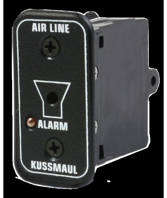 Air Line Alarm