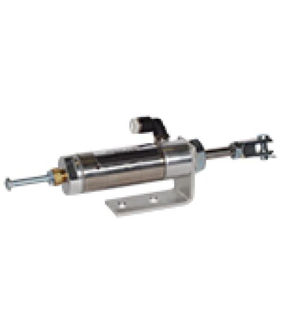 Pressure Actuator