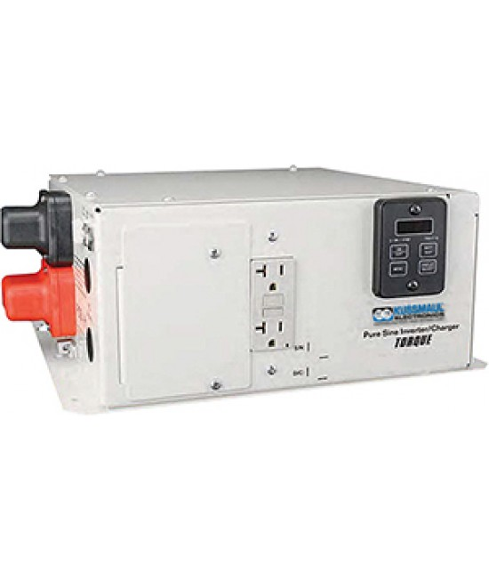 Inverter Charger 2000TQ-12