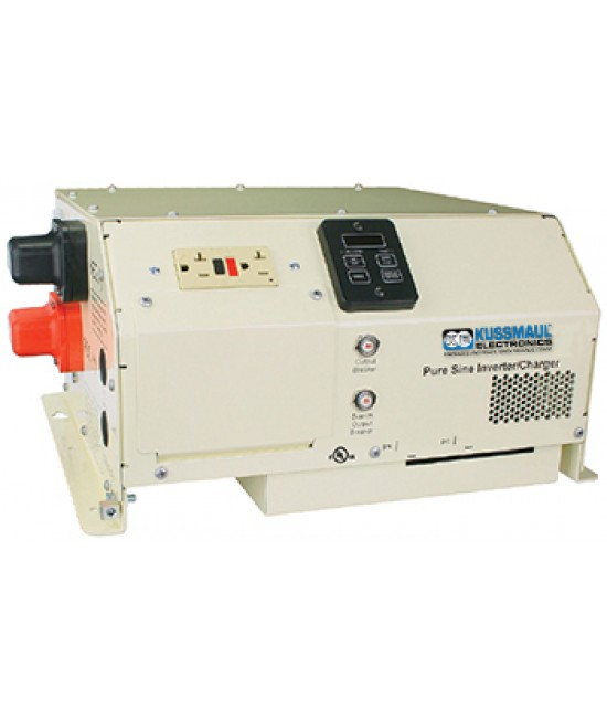 Inverter Charger 3000TQ-12