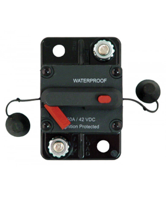 Waterproof Circuit Breakers