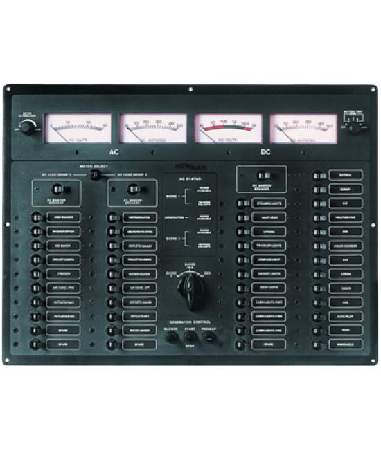 AC-DC Master Control