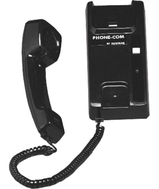 PI-2 Black Station Phone