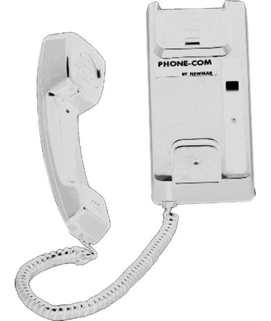 PI-2 White Station Phone