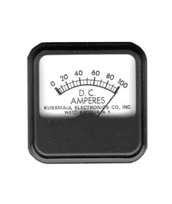 100 Amp DC Meter