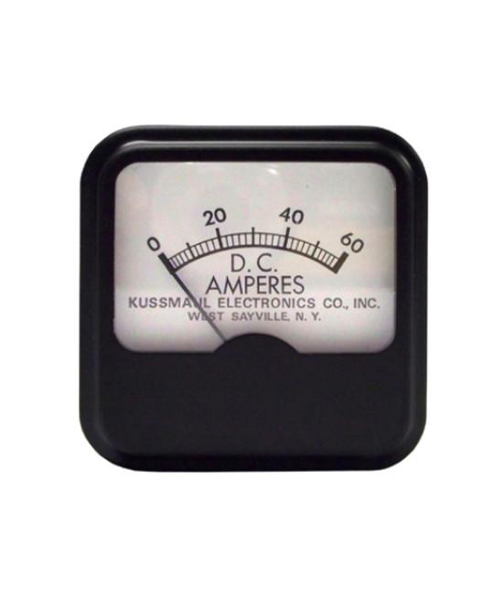 60 Amp DC Meter