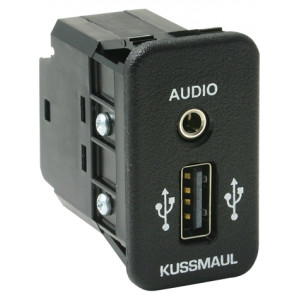 AUX/USB Pass-through