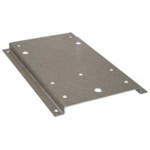 Auto Pump Mounting Plate