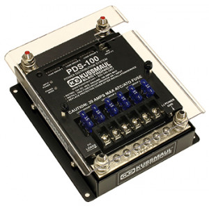 Power Distribution System, PDS-100