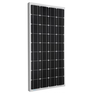 Rigid Solar Power Charging System