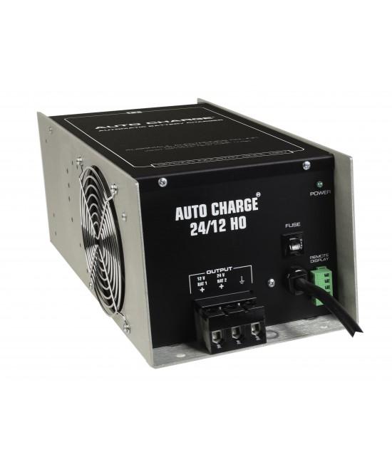 Auto Charge 24/12 HO