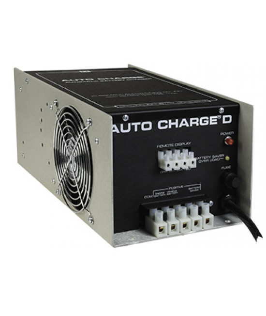 Auto Charge D