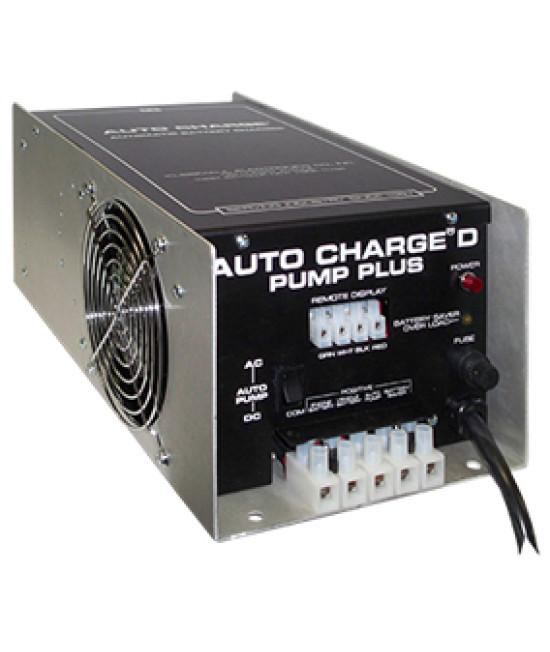 Auto Charge D Pump Plus