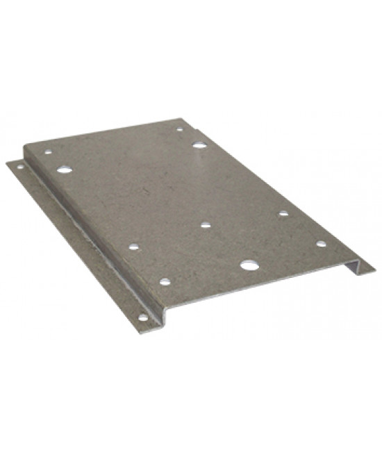 E-Z Mounting Plate