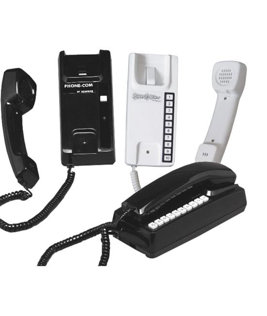 Phone-Com Intercom Systems