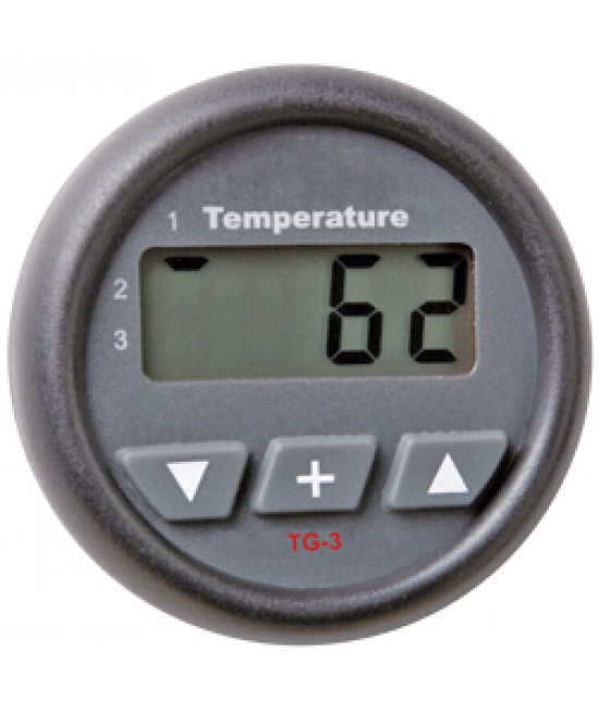 Temperature Display - TG-3