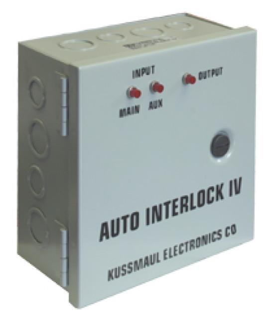 Auto Interlock IV
