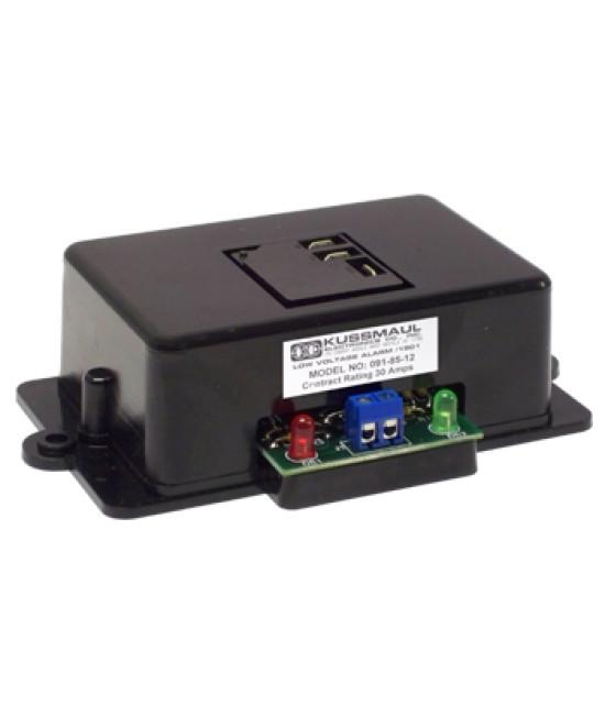 Low Voltage Alarm