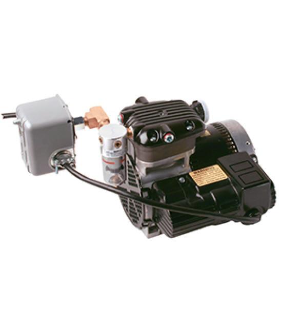 Auto Pump AC