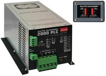 KUSSMAUL Auto Charge 2000 PLC
