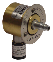KUSSMAUL  Air Eject 140 PSI 12 OR 24 VOLT