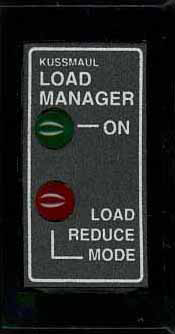 load manager indicator