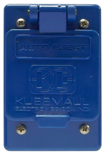 wp auto eject blue cover