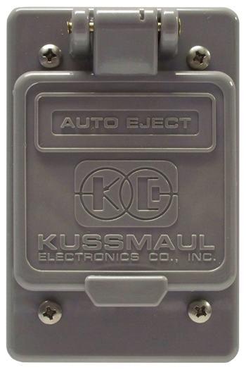 wp auto eject gray cover