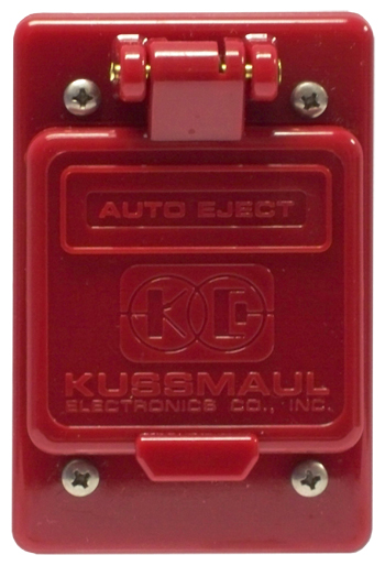 wp auto eject red cover