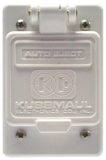 wp auto eject white cover