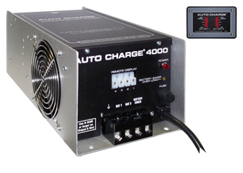 dual system battery chargers