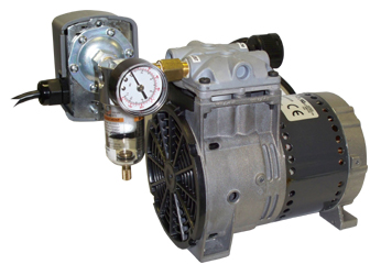 auto pump 120 volt hp