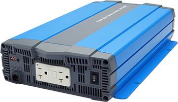 KUSSMAUL  Inverter 2000 watt continuous / 4000 watt surge