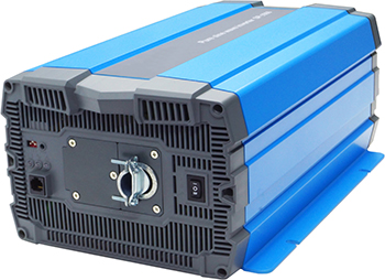 KUSSMAUL  Inverter - Charger 3000W
